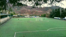 campo da calcio genova 11 9 7
